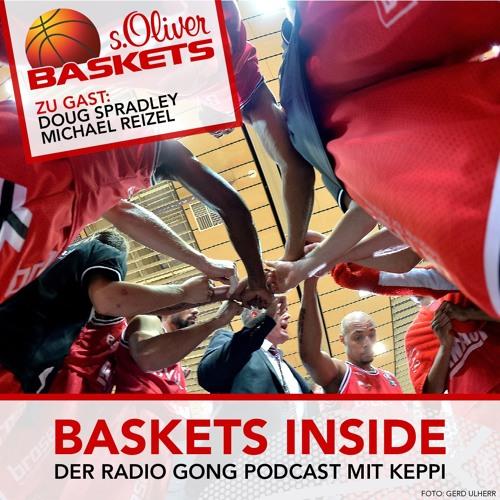 Baskets Inside #1 mit Doug Spradley und Michael Reizel