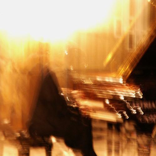 Improvvisazioni su temi di Mozart
