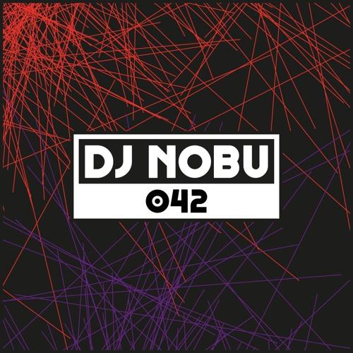 Dekmantel Podcast 042 - DJ Nobu