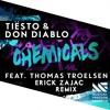 Tiesto & Don Diablo ft. Tomas Troelsen - Chemicals (Erick Zajac Remix)