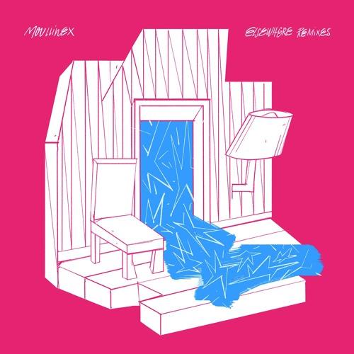 Elsewhere Remixes Pt I