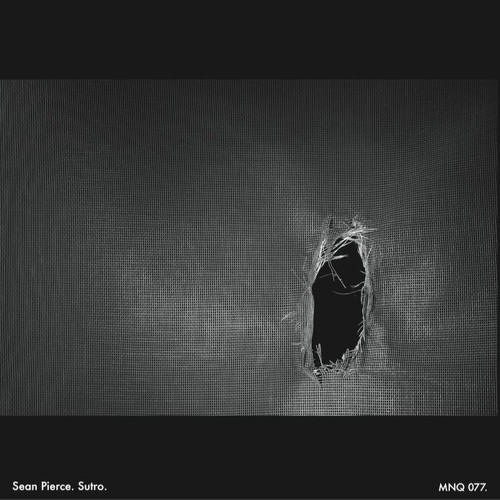 Sean Pierce - Memoir