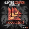 Quintino - Scorpion (Hardwell Edit)