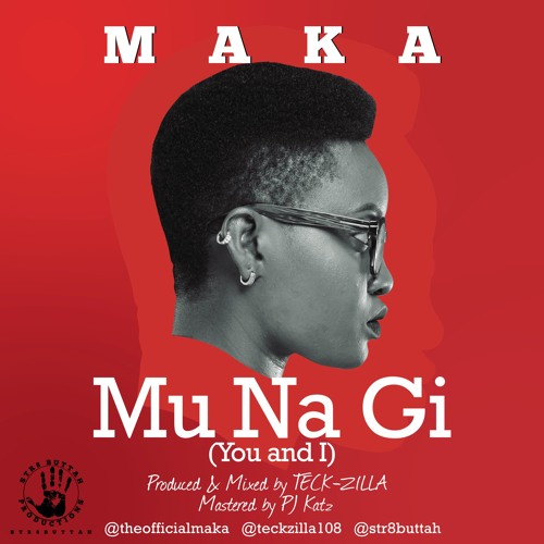 MU NA GI (YOU AND I)