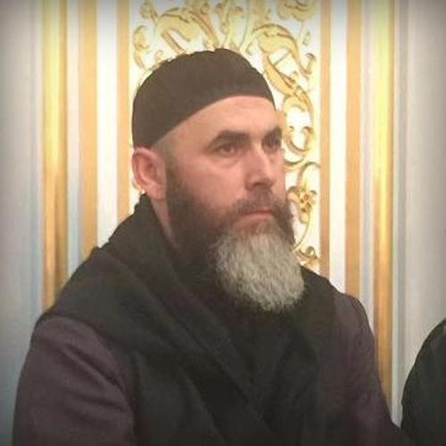 Пятничная проповедь муфтия Чеченской Республики Салаха хаджи Межиева