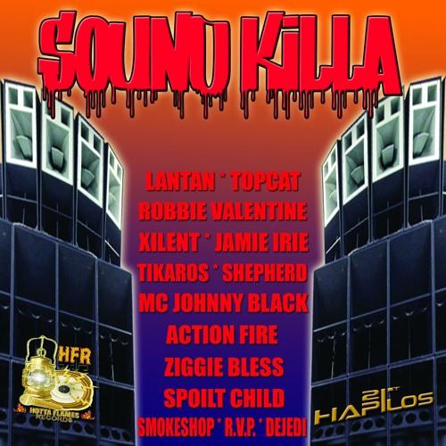 Sound Killa - Album Mix Teaser