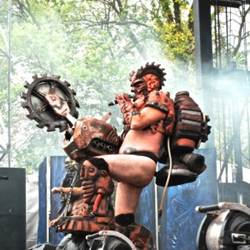 GWAR | Interview with Beefcake the Mighty, The Beserker Blothar