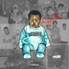 Cassper Nyovest – Cooking In The Kitchen Feat. The Game