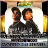 Cidinho e Doca - Morro Do Dendê (Remix Dj Alan Henrique))