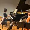 Canon In D (Piano Trio)