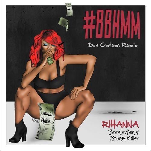 Rihanna Ft. Beenie Man & Bounty Killer - BBHMM (Dancehall Remix - DJ i-Tek Extended Mix)