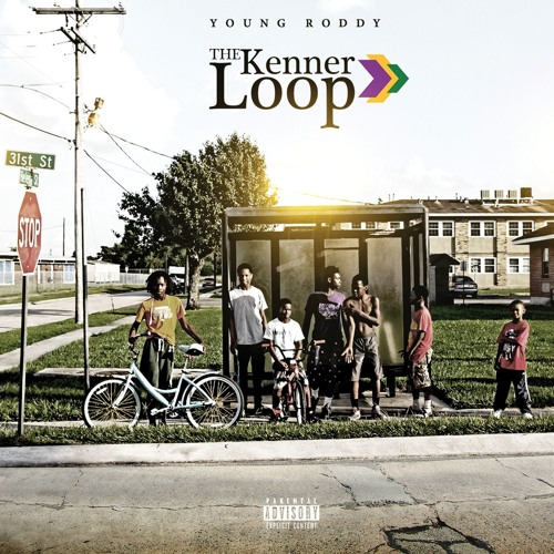 Young Roddy ft. Curren$y – My Business