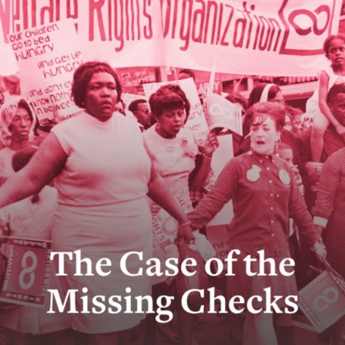The Case of the Missing Checks