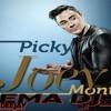 LA PICKY JOEY MONTANA EMA DJ 2015 - 98 - MENEOMIX -