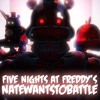 NateWantsToBattle: The Finale - Five Nights at Freddy's (2015)
