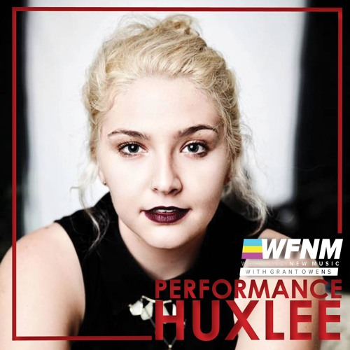 HUXLEE Performance of 'If I Don't Get On TV' on WE FOUND NEW MUSIC with Grant Owens (WFNM)