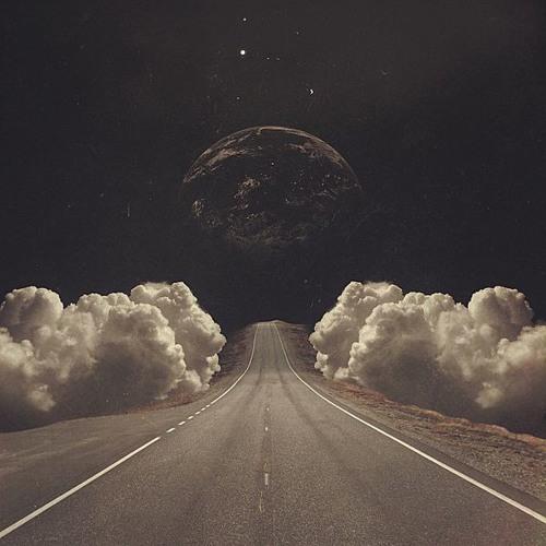 No Horizon ( #adamaudio #moon )
