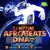 Afrobeat DNA vol 4