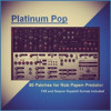 Download 'Platinum Pop' for Predator and Predator Reason RE Mp3
