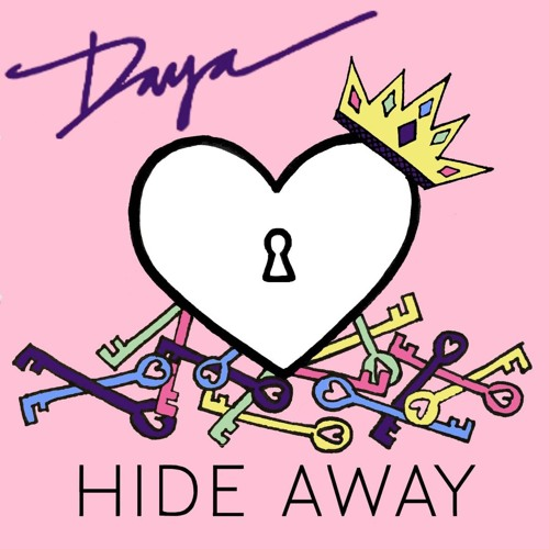 Daya - Hide Away (Neptune Mix)