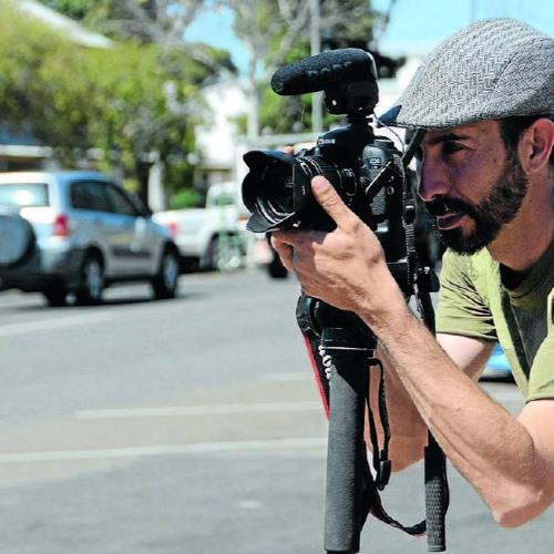 Independent filmmaker Dujon Pereira on his documentary Black Hole