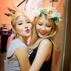 Download HYUNA (4Minute) - Ice Ice (얼음 땡) (Ft. 육지담 of Mamamoo) - ( Collab ) H!d!l Ft Amira - بن.mp3 Mp3