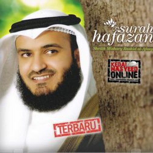 album anachid alafasy mp3