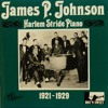 04-James P. Johnson Biography