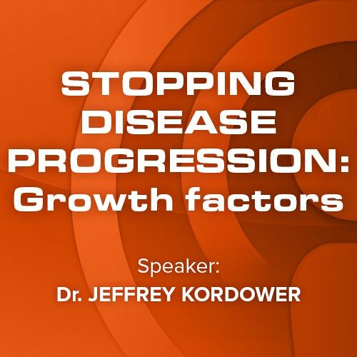 06 Stopping Disease Progression: Growth factors