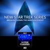 Hyperchannel 80: New Star Trek Series!