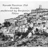 Renato Recchia: Old Europe perf. by Benjamin Pölhe