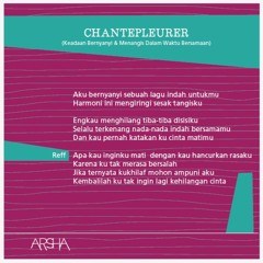 CHANTEPLEURER (Demo Version)