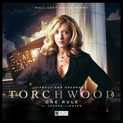 Torchwood - One Rule (trailer)