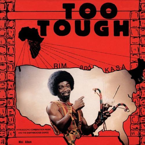 Rim - Too Tough / I'm Not Going To Let You Go (Album Sampler)