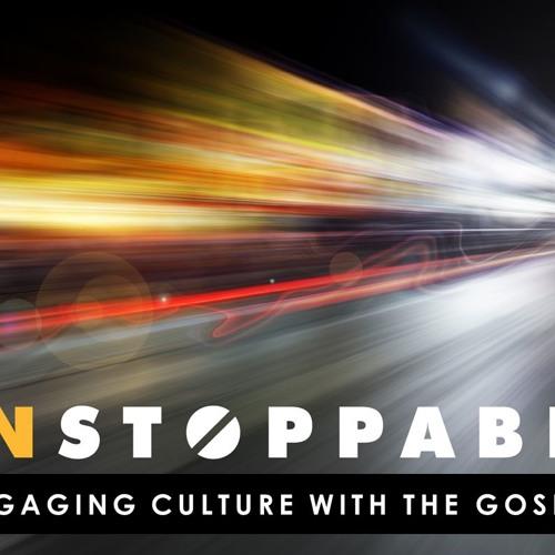 Ps Simon Lerefolo - Unstoppable The Church The Gospel - 01 November 2015