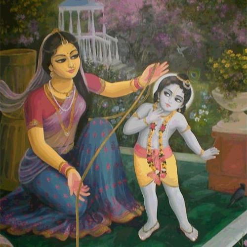 Namamisvaram sachidanand rupam damodarastakam mp3 song download.
