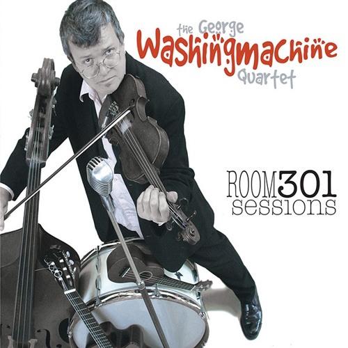 George Washingmachine - Room 301 sessions
