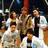 Pandemic Double Dutch Contest Japan 2015