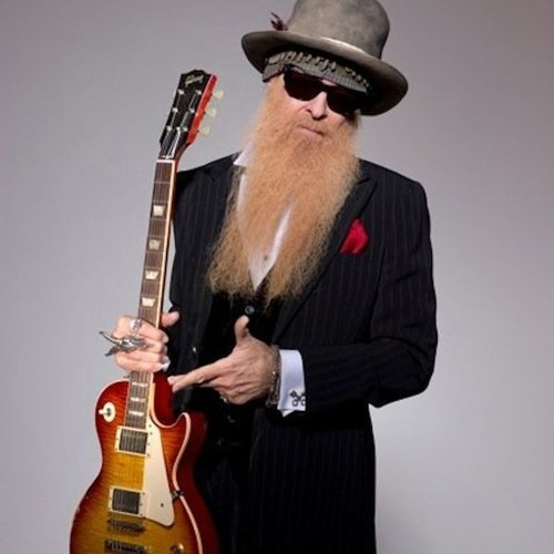Billy gibbons of zz top by bailey and southside free listening on