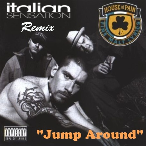 House Of Pain - Jump Around (Gio Nailati Remix) *Free download in buy link*