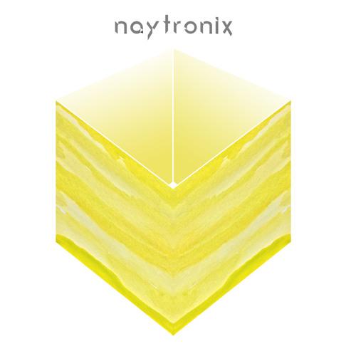 Naytronix - Back In Time (Money Mark Remix)