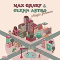 Max Graef x Glenn Astro Magic Johnson Artwork