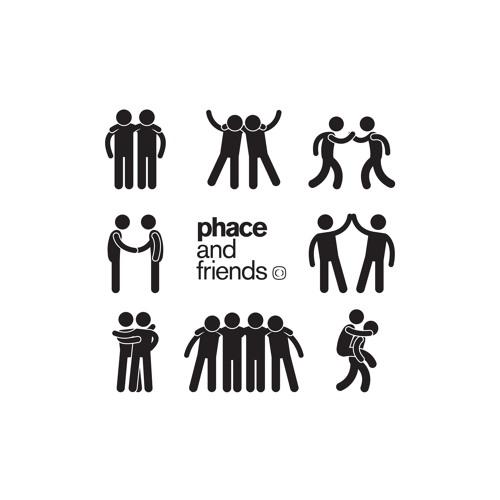 Phace & Friends EP [CRIT086]