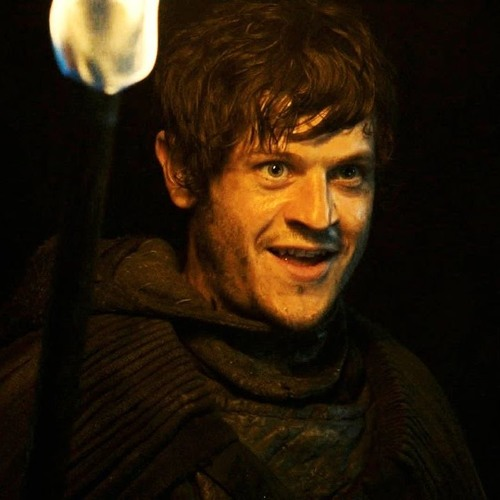 Iwan Rheon  Ramsay Snow  Game Of Thrones The Musical – Red Nose Day