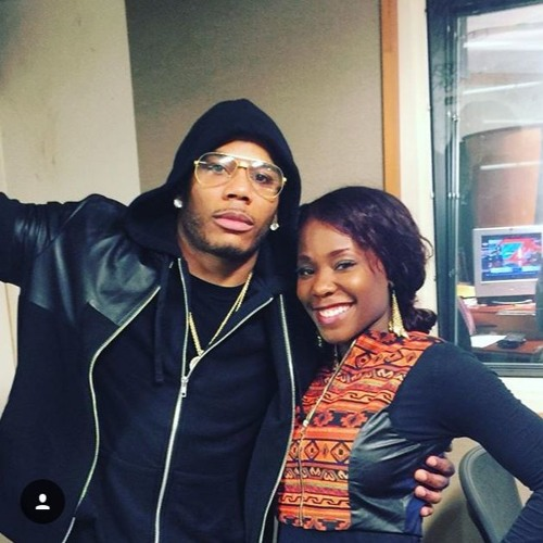 """Ear Candy ON DEMAND Ep. 186 """"Nelly Guest-Co-hosts on Ear Candy Mornings"""""""