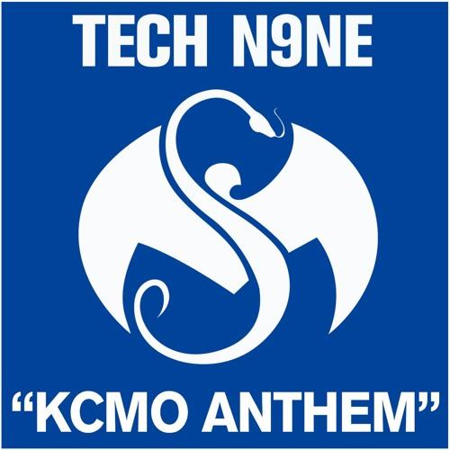 Tech N9ne – KCMO Anthem