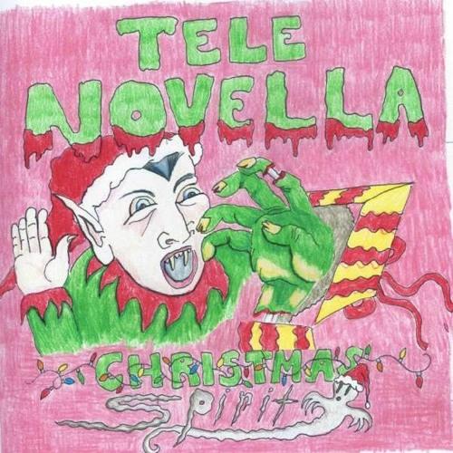 SNOWFLAKE 10 - Side A - Tele Novella - Christmas Spirit