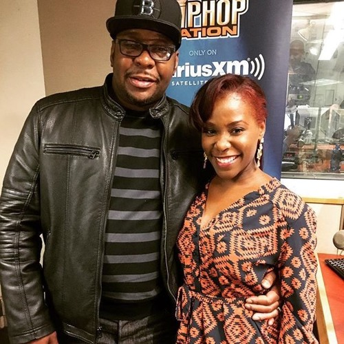 "Ear Candy ON DEMAND Ep. 189 ""Breakfast with Bobby Brown"""