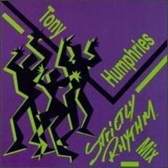 208 - Tony Humphries - Strictly Rhythm Mix (1993)