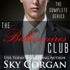 The Billionaires Club: The Complete Series (Audiobook Excerpt)